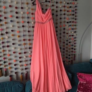BCBG Max Azria Gown